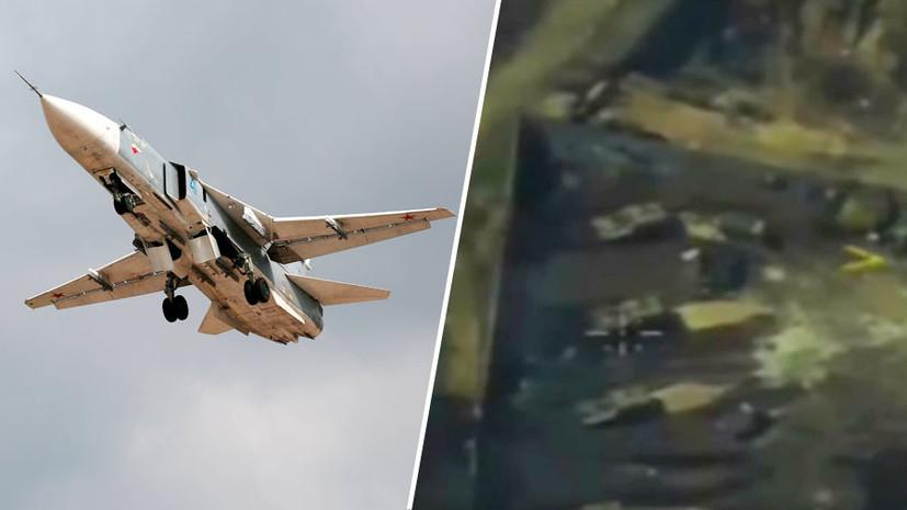 После мощного разгрома российскими ВКС турецких сил на севере Сирии, больше нет ни одного нападения на сирийскую армию.