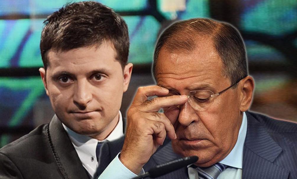 Киев предъявил новые требования к ЛДНР