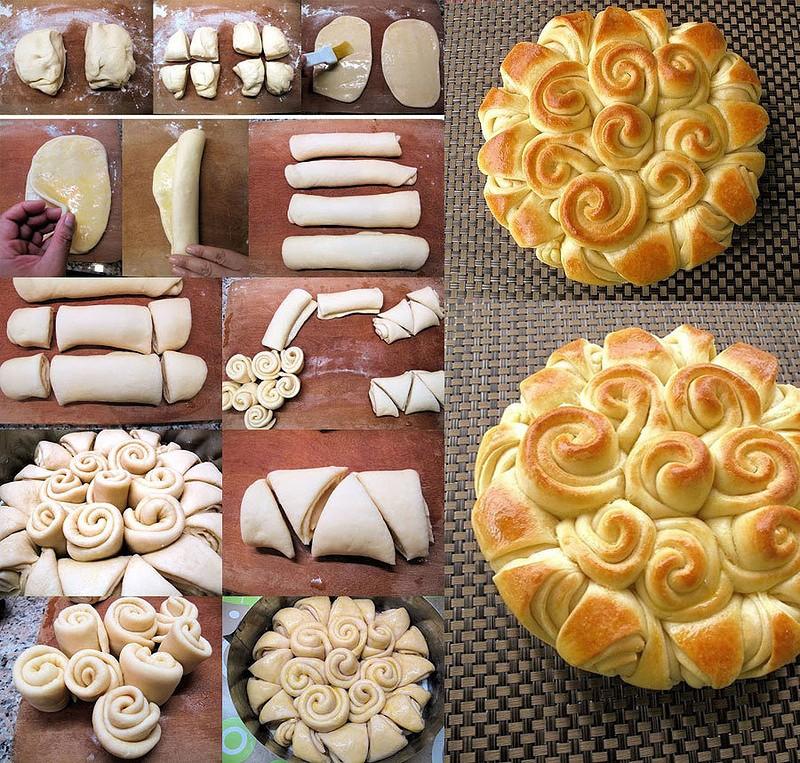 вакансии как сделать булочки из дрожжевого теста фото меланоза