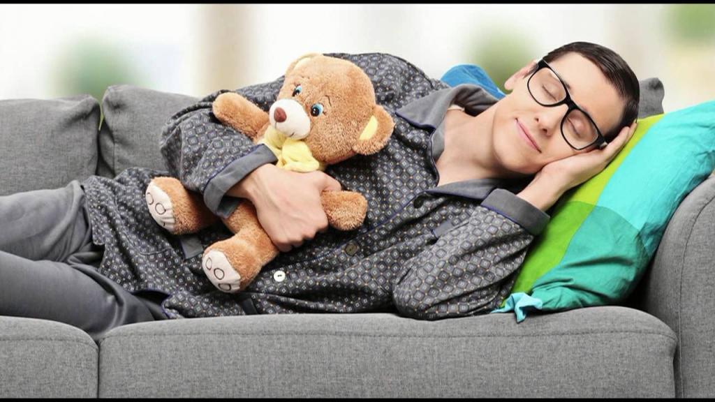 Спят усталые игрушки. Ученые доказали, что дневной сон так же эффективен, как и лекарства