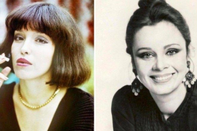 25 актрис отечественного кин…