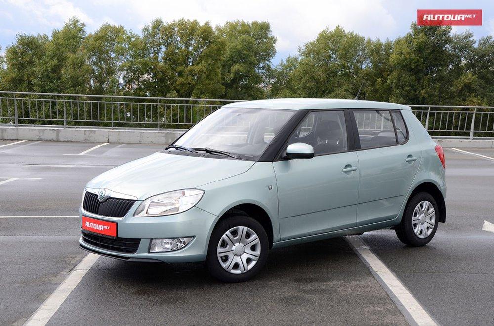 Немцы составили рейтинг самых непроблемных б/у машин стоимостью до 4000 евро