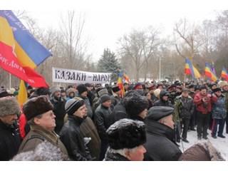 Проект «Казакия»: пока дело Ленина прозябает, дело Пилсудского живет