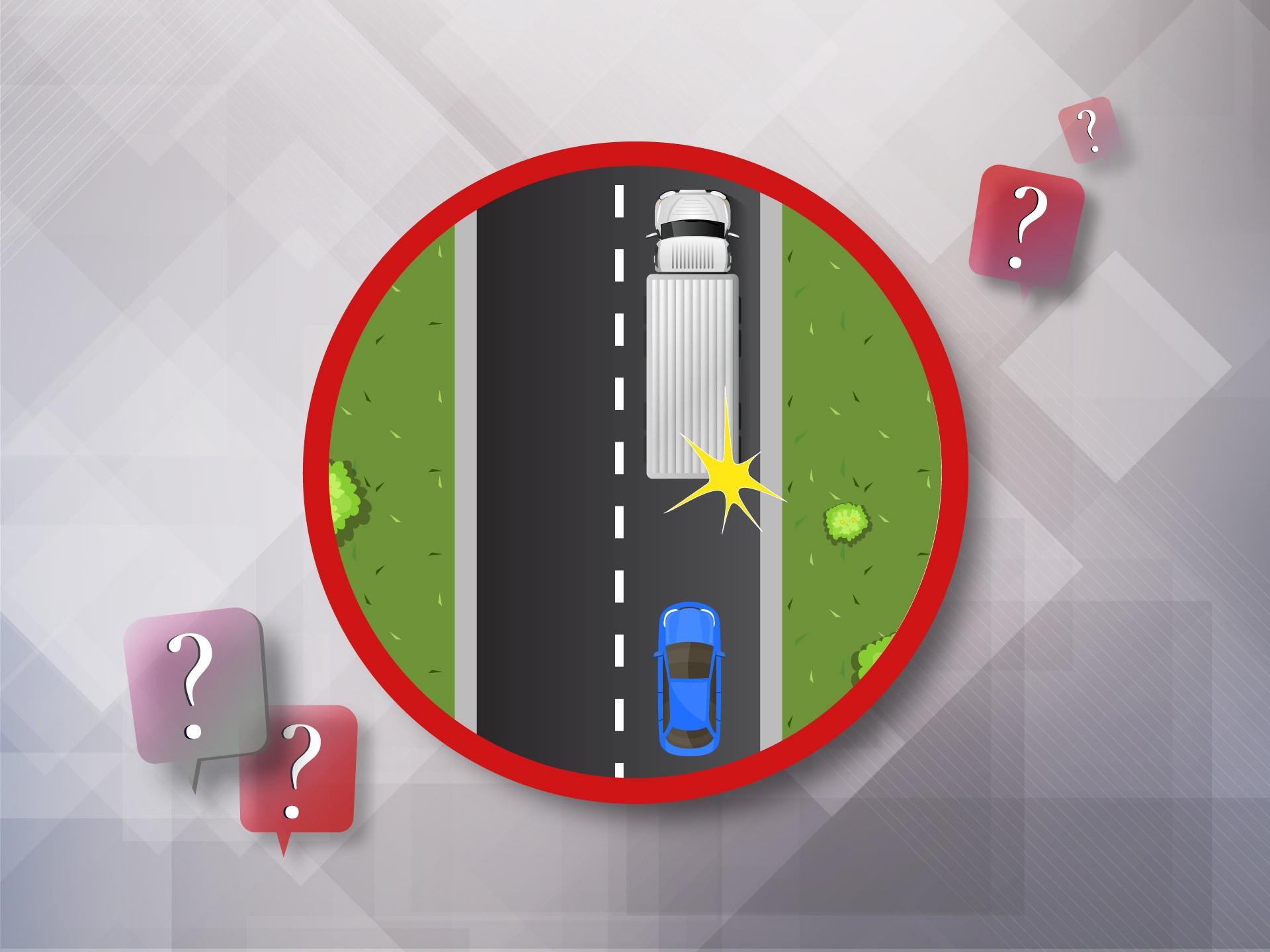 Условные сигналы на дороге: официальные и неофициальные, известные и не очень