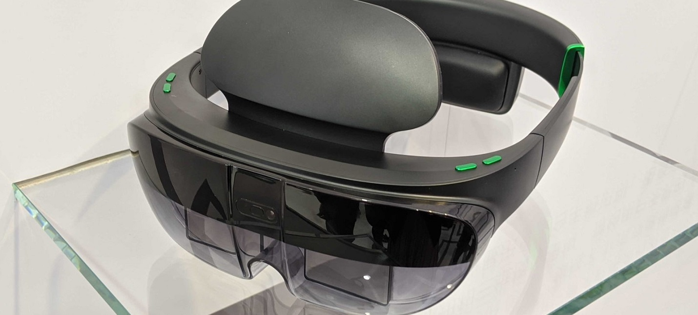 Китайский бренд Oppo представил очки дополненной реальности - Shazoo