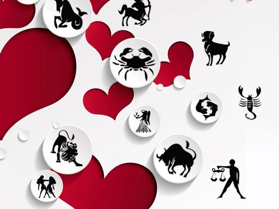 Картинки знаки зодиака любви