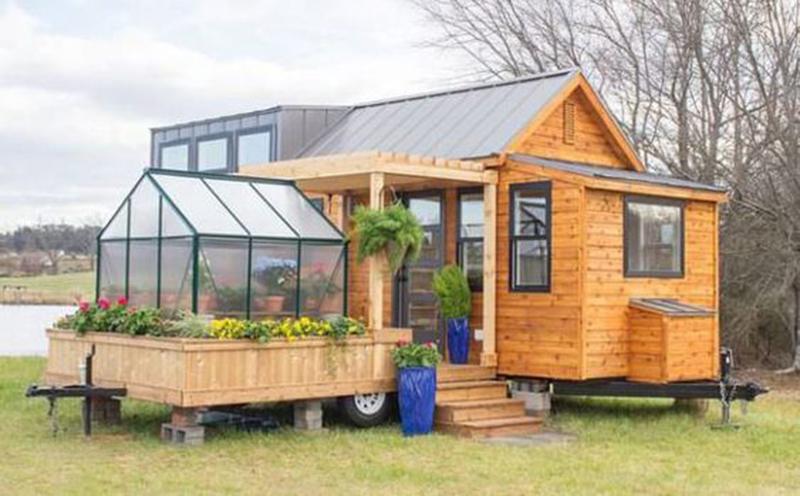 Превратить старую бабушкину дачу в современное и комфортное жилье: 16 архитектурных идей