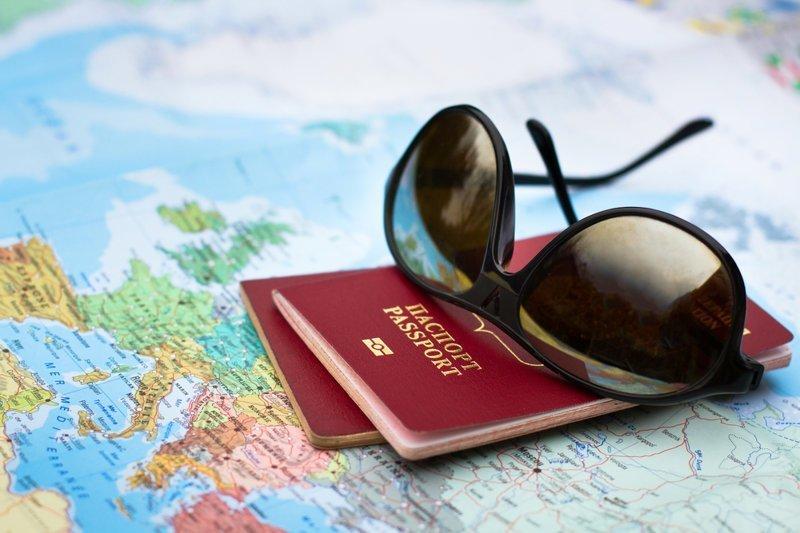Подсчитано, какие из шенгенских стран стали самыми щедрыми на визы для российских туристов ynews, виза, европа, паспорт, путешествия, турист, шенген