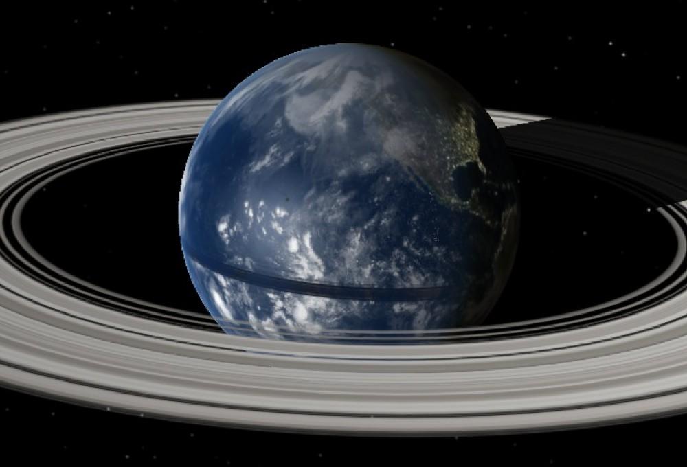 Гипотетические естественные спутники Земли