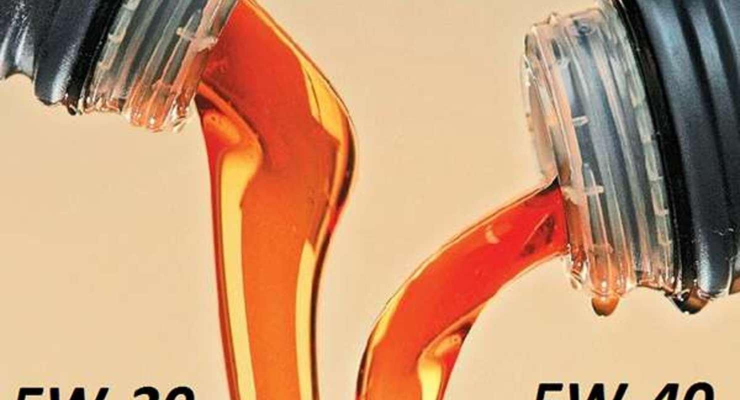 Какое масло лучше – 5W-30 или 5W-40? Мнение специалиста Автограмота