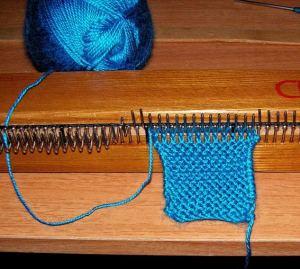 машинное вязание образец вязальная машина буковинка