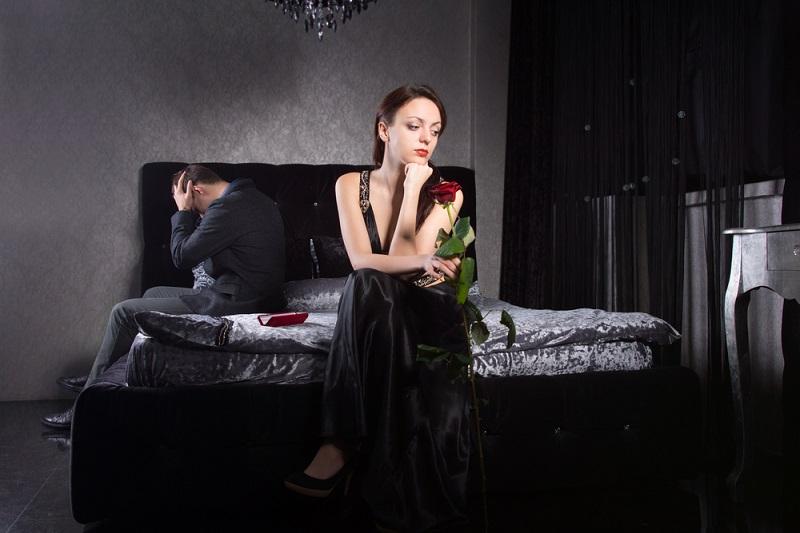Особенности романтических отношений с женатым мужчиной