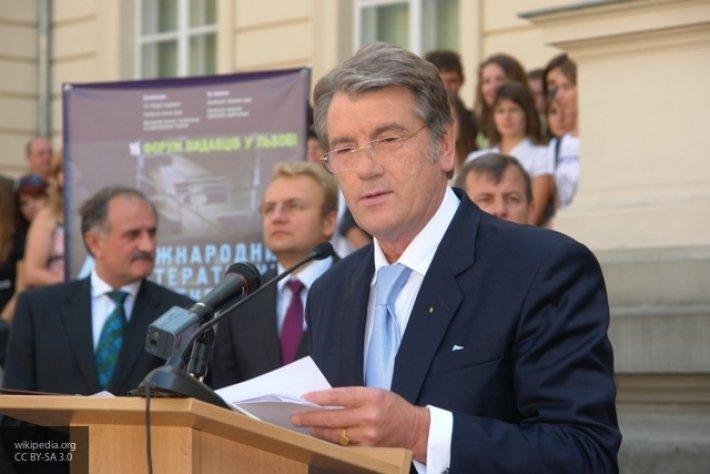 Депутат Госдумы цитатой Тютчева ответил Ющенко за «любовь» россиян к рабству