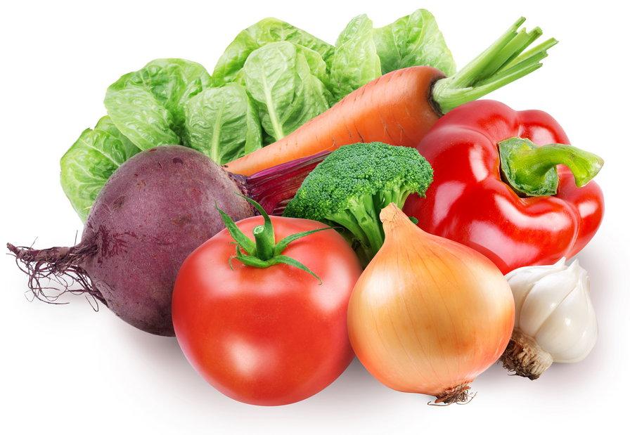 Овощи на планете Земля под угрозой исчезновения
