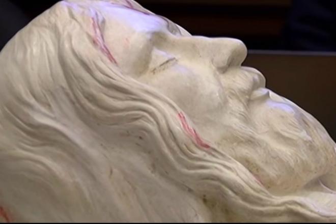 Как на самом деле выглядел Иисус: ученые восстановили изображение плащаницы