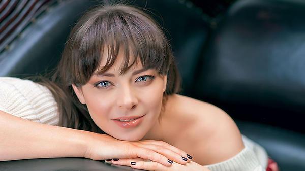 Марина Александрова сменила имидж