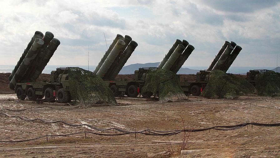 СМИ: «Израиль помешает поставке С-300 в Сирию»