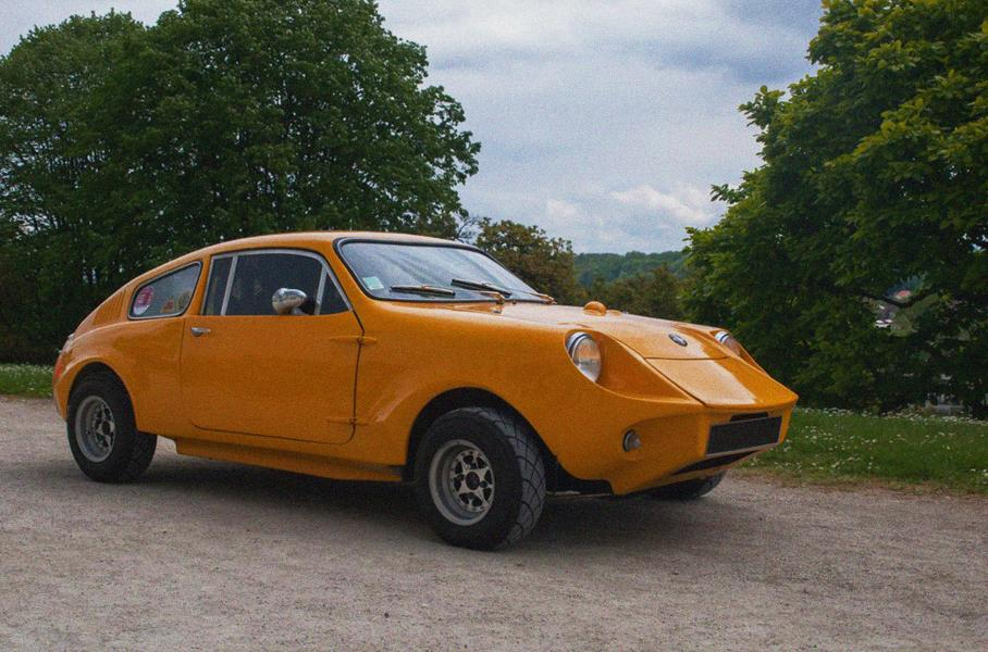Самые быстрые, роскошные и необычные Mini