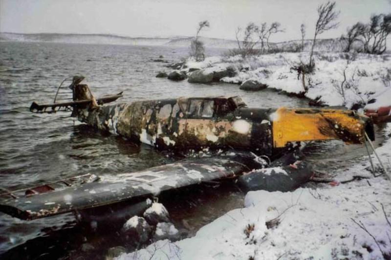 Как один химик спас блокадный Ленинград