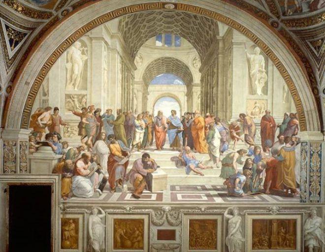 Эпоха Ренессанса