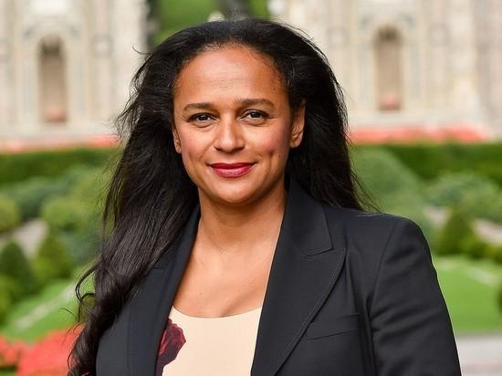 Богатейшая женщина Африки получила гражданство РФ