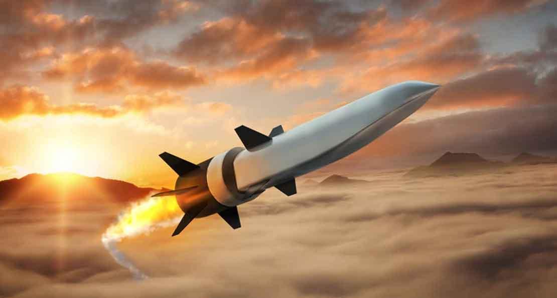 Американская авиация ждет новую гиперзвуковую ракету оружие