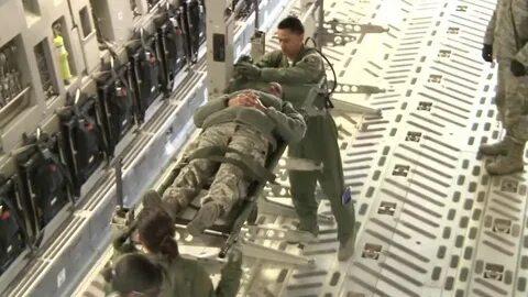 США подтвердили наличие серьезных травм у военных при обстреле Ираном баз США в Ираке