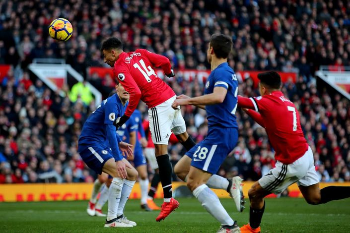 Челси – Манчестер Юнайтед. П…