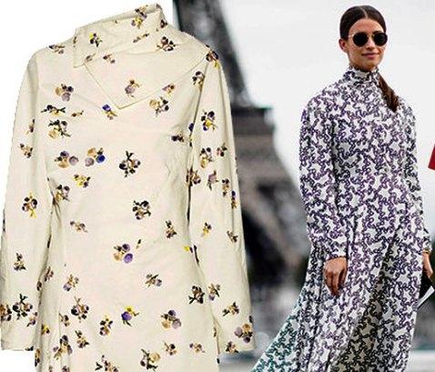 Новая женственность — 8 моделей платьев, в которых уютнее, чем в пижаме