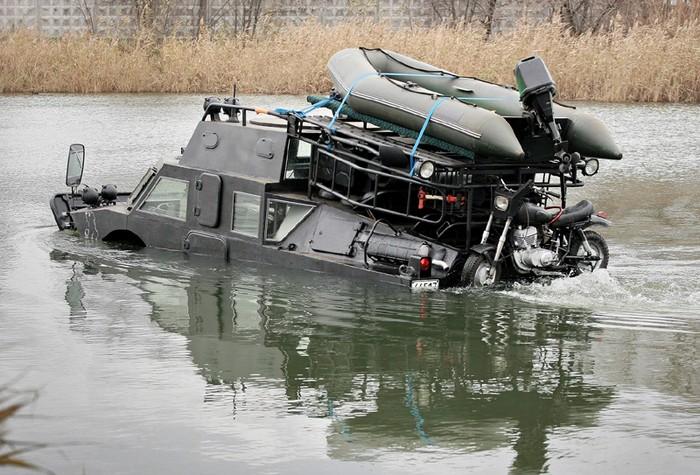 Личный танк: 5 реальных способов использовать старую бронетехнику в быту военная техника,Марки и модели
