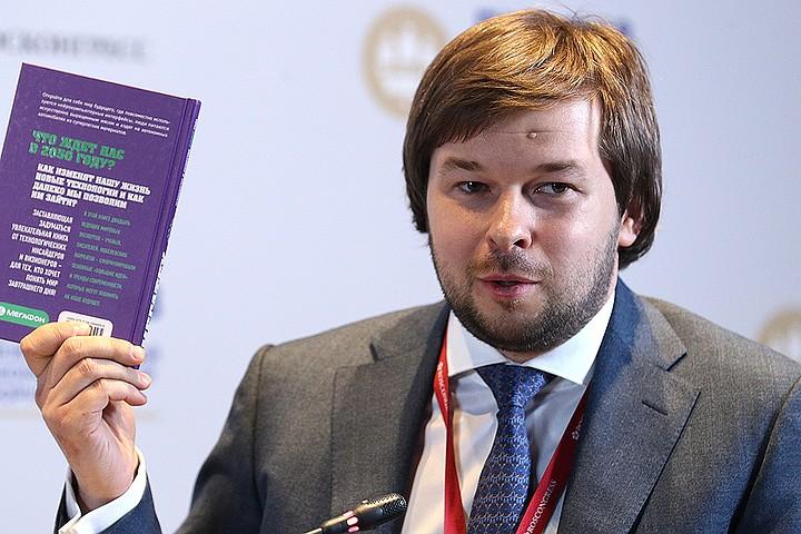 Финалисты Всероссийского конкурса управленцев: «Лидеры России» - это возможность попасть на радар