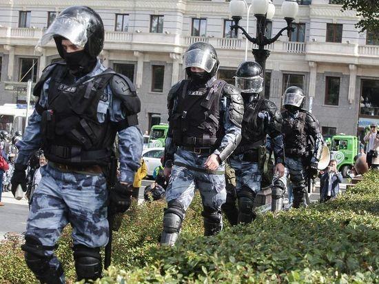 Александр Минкин: Без лица