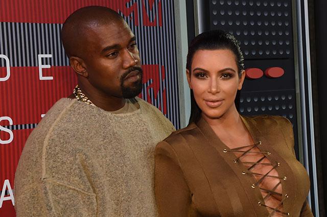 Ким Кардашьян рассказала, что Канье Уэсту советовали не встречаться с ней из-за ее скандального секс-видео