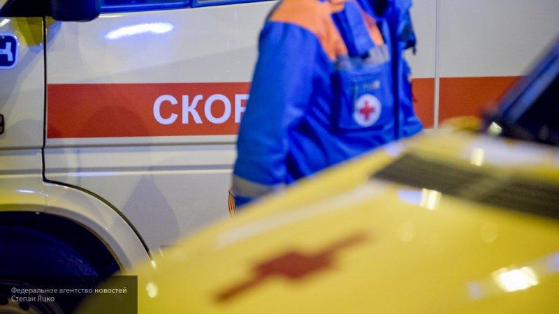 Ребенок выбрался из дома в Волгоградской области и замерз насмерть