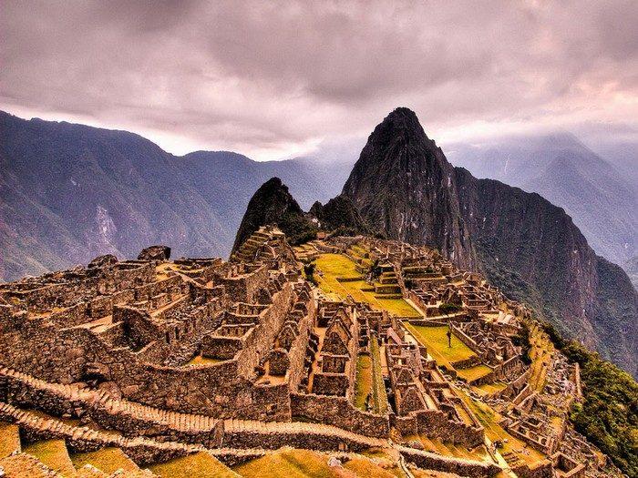 7 загадок, которые хранит Мачу-Пикчу Латинская Америка,Мачу-Пикчу,Перу