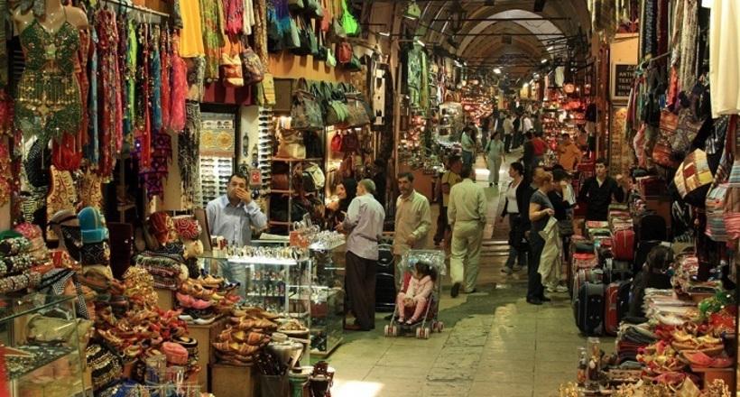 6 самых колоритных рынков планеты, которые внесут в шопинг чуточку волшебства интересное