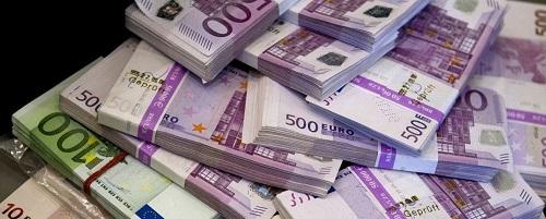 «Полмиллиона евро для следователя!» - сказала судья