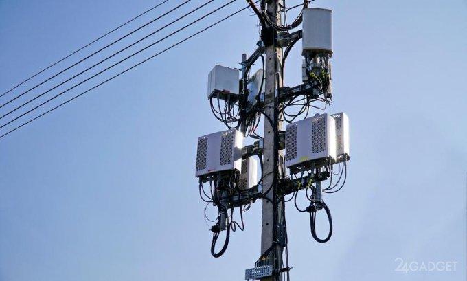 В России могут ввести собственные стандарты для сетей 5G гаджеты,мобильные телефоны,наука,Россия,смартфоны,телефоны,техника,технологии