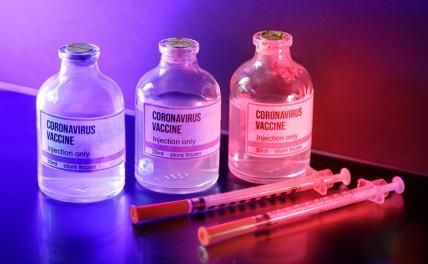 Вакцина от коронавируса даст знать о себе через несколько лет геополитика