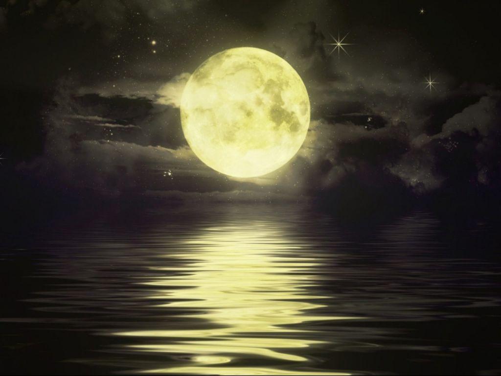 Лунная афера: Лунные аномали…