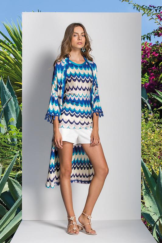 Clips tricot весна-лето 2018