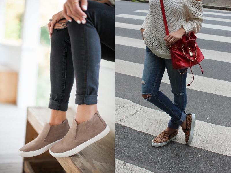 какая обувь модная в этом году