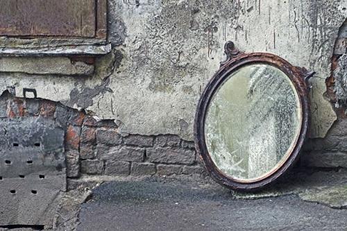 Магия зеркала: отражение реальности