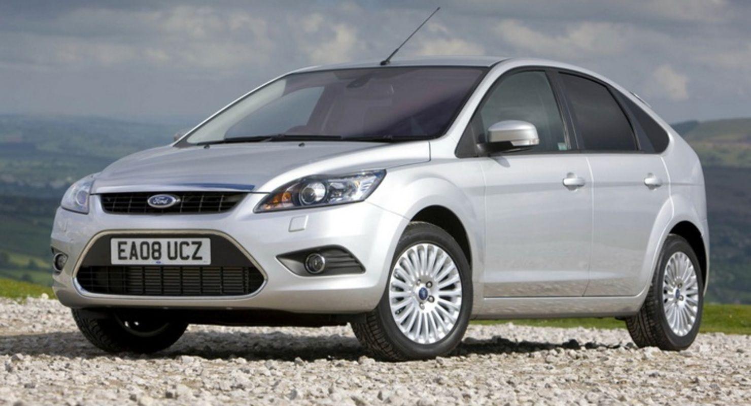 """Проблемы Ford Focus на """"вторичке"""" Автограмота"""