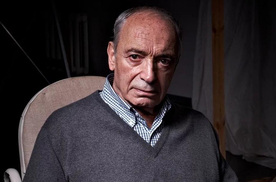 Валентин Гафт: «Если смотреть по ТВ Соловьёва, то складывается впечатление, что Россия окружена только Украиной»