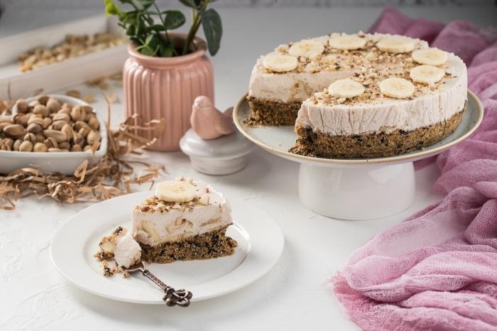 8 тортов на скорую руку, которые можно приготовить из печенья десерты,рецепты,торты