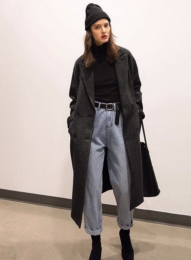 Как выбрать идеальное пальто мода и красота,модные образы,модные советы,одежда и аксессуары