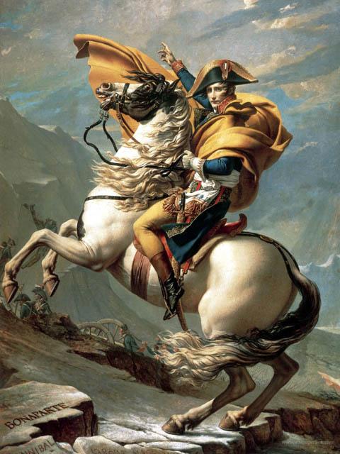 Кто управлял ...Наполеоном?