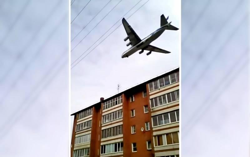 Крупнейший оператор «Русланов» останавливает эксплуатацию самолетов Новости