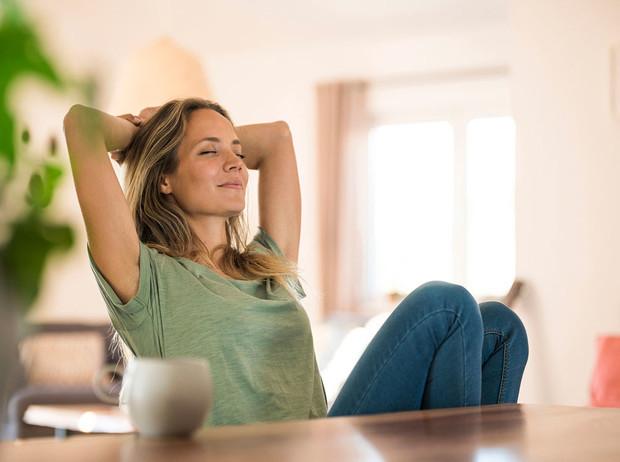 Как превратить любую жилплощадь в родной дом